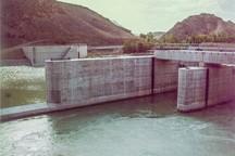 محدودیت برداشت آب در منطقه بالا دست زاینده رود اعمال می شود