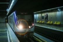 سیاسی کاری ترمز متروی تهران را کشیده است