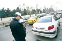 اعمال قانون جایگزین توقیف خودرو در مصوبه شورای شهر تهران شد