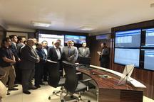 مرکز هماهنگی پایش و آینده پژوهی دریاچه ارومیه افتتاح شد