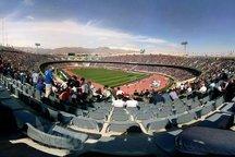 رسانه های ازبکستانی: فضای وهم آور و ترسناک ورزشگاه آزادی و بازی مقابل امپراطوری ایران بسیار سخت است