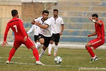 مسابقات لیگ برتر فوتبال آذربایجان غربی آغاز شد