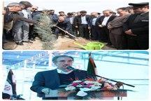 شهردار مشهد: شهروندان مشهدی حضور خوبی در روز درختکاری داشتند