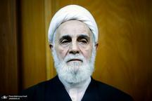 ناطق نوری: اقدامات دولت آمریکا نشان دهنده نگرانی آنها از عمق نفوذ موثر ایران در منطقه است