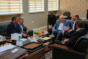 قول مساعد رئیس سازمان امور مالیاتی کشور برای تخصیص درآمدهای مالیات به استان