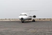 راه اندازی نخستین فرودگاه اختصاصی کشور در شهرستان مهریز  بهره برداری تا پایان مهرماه