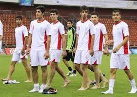 اعضا کادر فنی و سرپرستی تیم امید ایران معرفی شدند