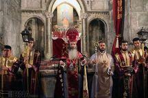 برگزاری «باداراک» تبلور احترام به ادیان توحیدی است