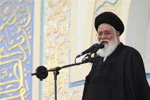 رهبری در بیانیه گام دوم انقلاب مسیر روشن ایران را مشخص کردند
