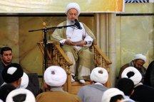 آیت الله مکارم شیرازی: جشن های عید غدیر باشکوه برگزار شود