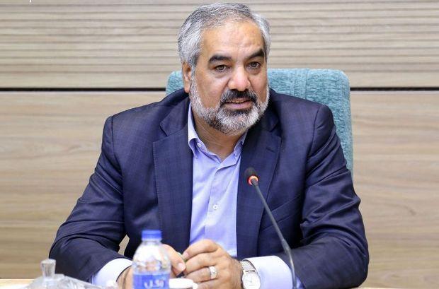 استاندار: تدوین سند توسعه کردستان سرآغاز پیشرفت منطقه است