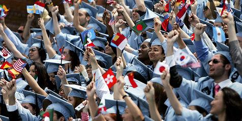 رشد جذب دانشجویان خارجی در دانشگاه های کانادا