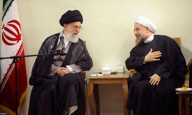 رییسجمهور امشب به دیدار رهبری میرود/ روحانی درباره کابینه به جمعبندی رسیده است