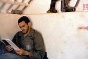 دستنوشته قائم مقام لشکر 27 حضرت رسول(ص)