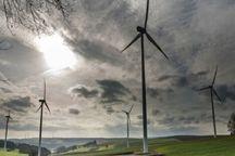 توان تولید نیروگاه بادی آق کند میانه بزودی به ۵۰ مگاوات میرسد