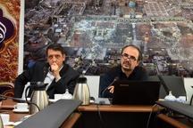 خلأ مدیریت یکپارچه شهری مهمترین چالش برون سازمانی شورای شهر است