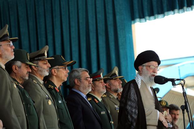 رهبر معظم انقلاب : هر حرکت غلط در برجام با عکسالعمل جمهوریاسلامی مواجه خواهد شد