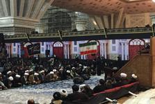 مجید انصاری: مردم باید به صحنه بیایند/ امروز در جنگ اقتصادی و تبلیغی به طور تمام عیار درگیر هستیم