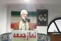 خطیب جمعه نوشهر: مسئولان و مردم باید متحد و مهربان باشند