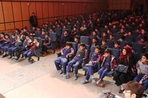 پنج هزار کودک سمنانی مهمان پروانه های جشنواره فیلم فجر شدند
