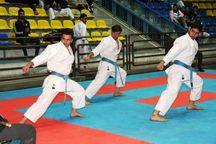 رقابت های ووینام قهرمانی کشور در یاسوج آغاز شد