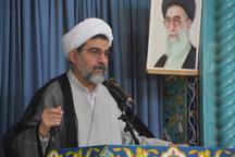 حضور پر شکوه مردم در تشییع شهید حججی دشمن را لرزاند