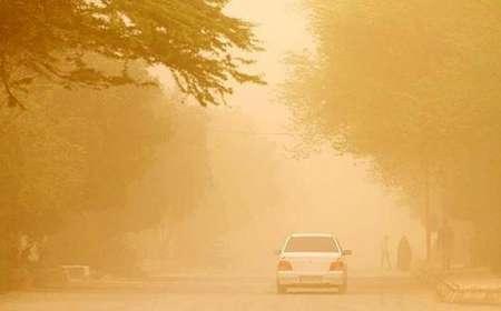 آسمان استان ایلام 20 روز کمتر از پارسال آلوده بوده است