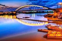 بازدید بیش از سه میلیون گردشگر از جاذبههای خوزستان طی از ابتدای تعطیلات نوروزی 96