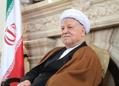 رئیس مجمع تشخیص مصلحت نظام از موزه ریاست جمهوری بازدید کرد