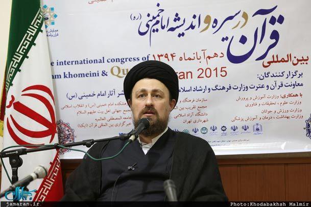 فیلم / یادگار امام:حوزه های علمیه  باید آراء فقهی و اصولی امام را محور بحث های خود کنند