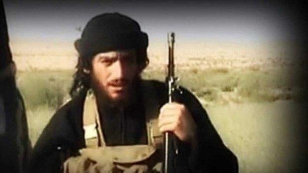 داعش کشته شدن جانشین العدنانی را تایید کرد