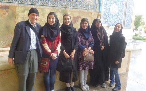 رفتار ۳ ایرانی که در ذهن گردشگر آمریکایی ماند