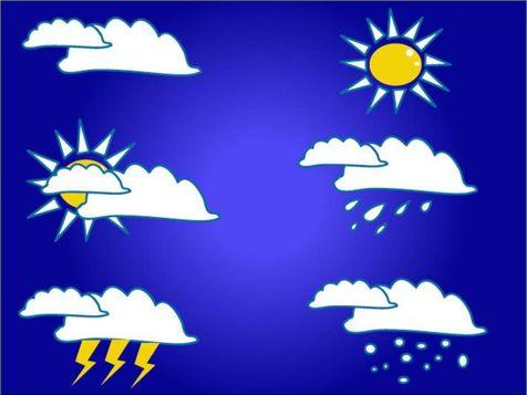 آخرین پیشبینیها از وضعیت آب و هوای کشور