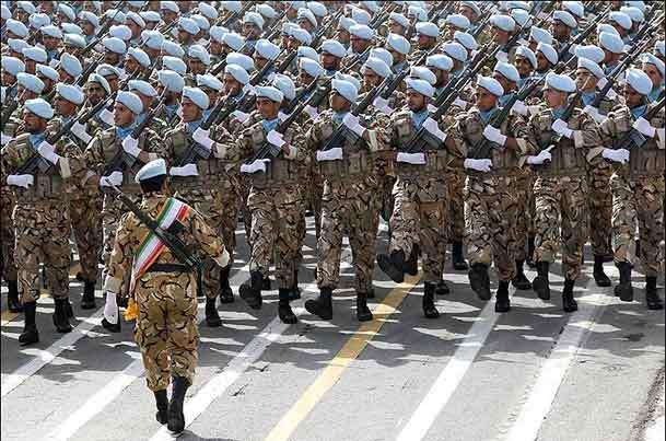 بازداشت سربازهای فراری توسط کلانتری