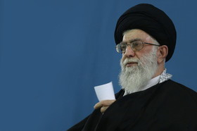 رهبر انقلاب اسلامی:مجلس ریل گذار حرکت دولت است