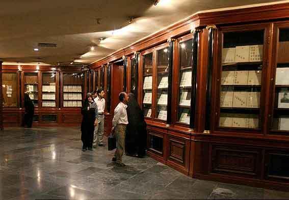نمایه سازی 700 قطعه عکس از امام خمینی(س) در مرکز اسناد آستان قدس رضوی