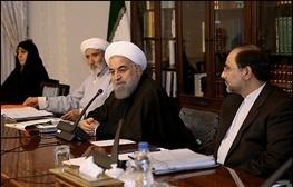 رئیس جمهور: رهبری امام و ایستادگی مردم موجب پیروزی انقلاب شد