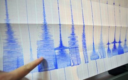 آمار تلفات زلزله پاکستان