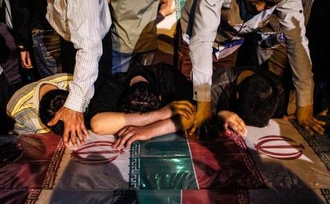 «پدرم ایران؛ مادرم ایران» به پایان تدوین رسید
