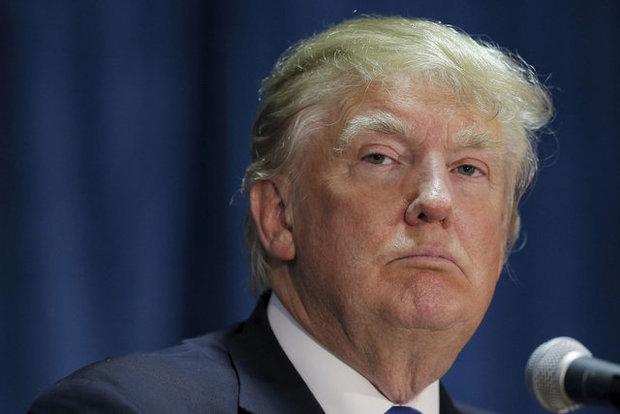 ترامپ: نیازی به دیوار کامل در مرز آمریکا و مکزیک نیست