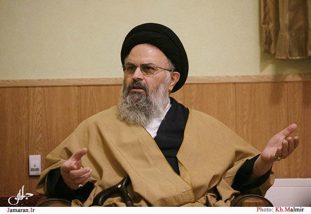 امام تاکید داشتند کسی بیگناه در زندان نماند