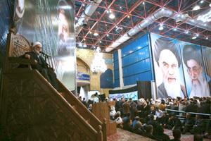 ناطق نوری: فرزندان امام برکات عظیمی برای انقلاب داشتند