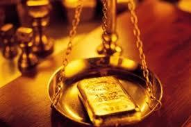 طلای جهانی از سقوط ایستاد