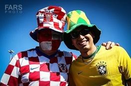درآمد فیفا از جام جهانی چقدر است؟