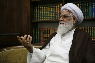 رحمت: آنجا که منفعت طلبان قدرت را در دست گرفتند، دیگر نمی توان انتظار اسلام ناب داشت