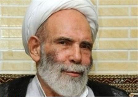 مراسم اربعین آیت الله آقامجتبی تهرانی 25 بهمن برگزار می شود