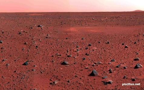 سطح مریخ از آنچه تاکنون تصور می شد، خشک تر است
