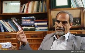 نعمت احمدی: منع اعضای احزاب منحله از عضویت در حزب جدید خلاف قانون اساسی است