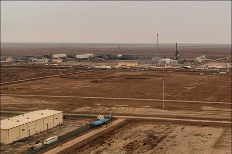 تولید آزمایشی نفت میدان مشترک یادآوران آغاز شد