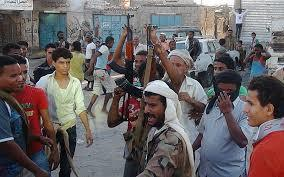 رویکرد دوگانه انگلیس در قبال یمن